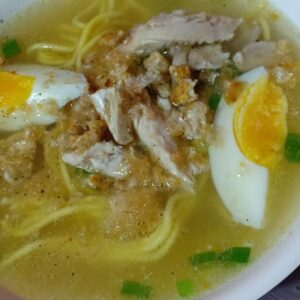 Geritos Batchoy