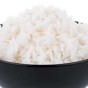 geritos plain rice